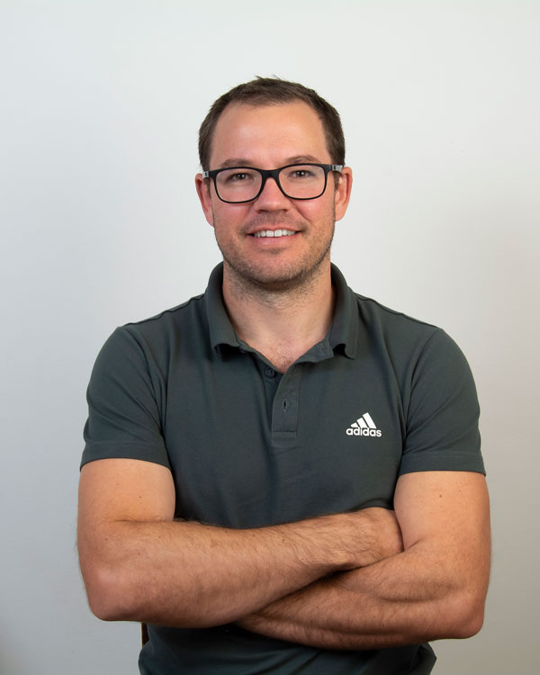 Adrian Penzhorn   Dietitian and Performance nutritionist