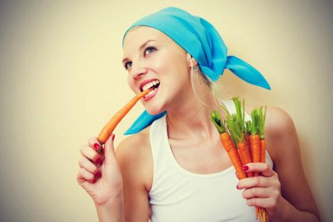 Carrot Juice S Amazing Cancer Fighting Properties Rugani Juice