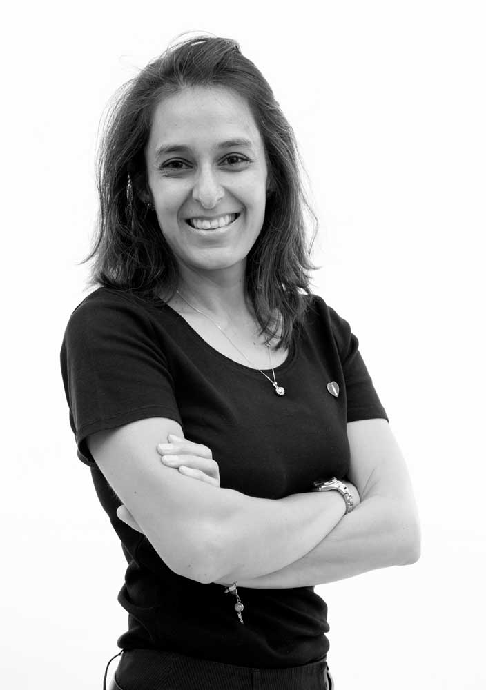 Author | Preethi Mistri • Head of research at CANSA