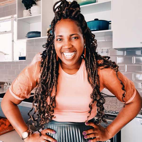 Author | Reabetjoe Mokoko a registered Dietitian