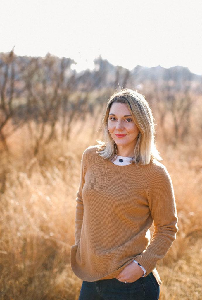Author | Tascha Strauss
